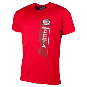 T-shirt manches courtes Kenny REPLICA TEAM SR MOTOBLOUZ