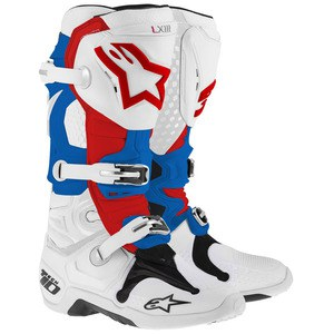 Bottes cross Alpinestars TECH 10 2017