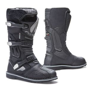 TERRA EVO WATERPROOF NOIR