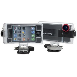 SUPPORT OPTRIX POUR IPHONE 5