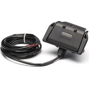 Adaptateur TomTom SUPPORT ALIMENTE ET CABLE POUR RIDER V4
