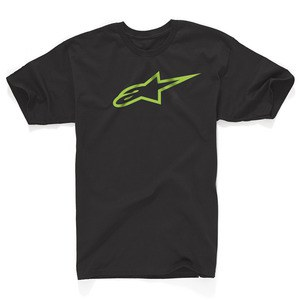 T-shirt manches courtes Alpinestars AGELESS CLASSIC