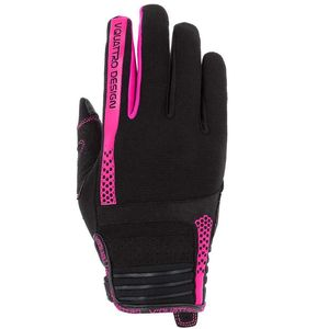 RUSH 18 LADY BLACK/PINK