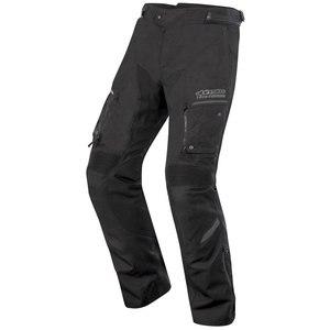 Pantalon Moto Kevlar Et Gore Tex Bering Furygan Ixon