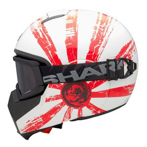 Casque Shark VANCORE RYU DESTOCKAGE