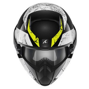 Casque Shark VANCORE BRACO