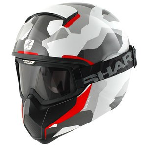 Casque Shark VANCORE WIPEOUT