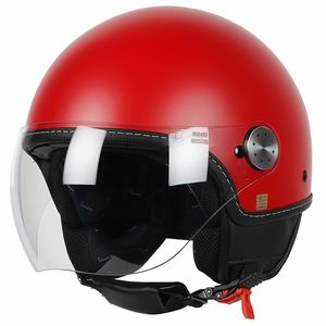 VISOR 3.0 RED DRAGON
