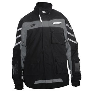 Veste enduro Shot ATV 2017