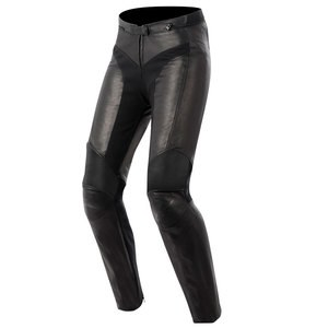 Pantalon Alpinestars VIKA LEATHER PANT