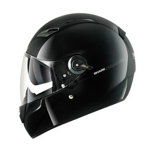 Casque Shark VISION-R GT CARBON BLANK