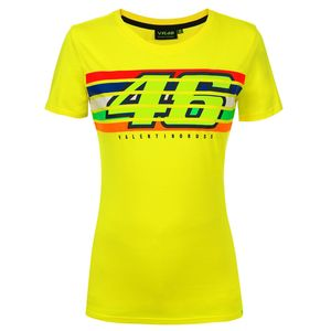 VALENTINO ROSSI STRIPES