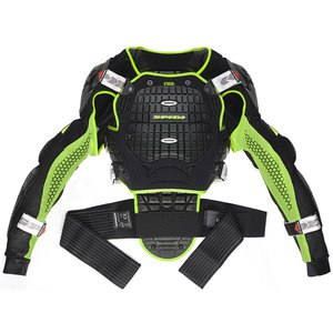 Gilet de protection Spidi WARRIOR