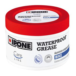 Produit entretien Ipone CARELINE WATERPROOF GREASE 200 GR