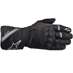 GANTS ALPINESTARS WR-3 GORETEX Black