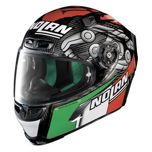 Casque moto Replica Valentino Rossi, Barry Sheene, Ben ...