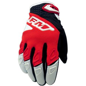 FORCE X25 RED / BLACK
