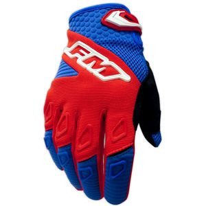 FORCE X25 RED / BLUE