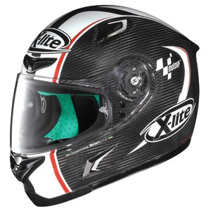Casque X-lite X-802RR ULTRA CARBON - MOTO GP