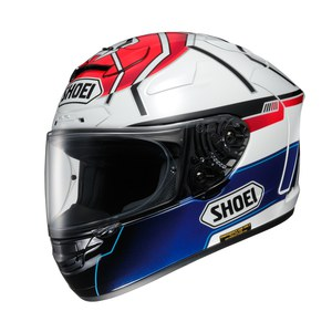 casque shoei x spirit ii replica marquez motegi. Black Bedroom Furniture Sets. Home Design Ideas