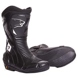 Bottes Bering X-RACE-R - Bottes et chaussures - Motoblouz.com 3d2854374a62