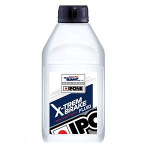 X-TREM BRAKE FLUID 500 ML