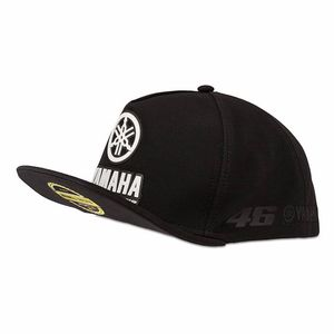 CAP BLACK LINE - YAMAHA COLLECTION