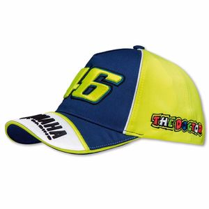 Casquette VR 46 KID ROYAL YAMAHA