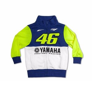Gilet VR 46 KID ROYAL YAMAHA