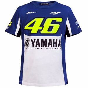 T-shirt manches courtes VR 46 ROYAL YAMAHA WOMEN