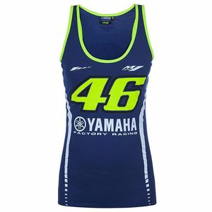 RACING WOMAN - YAMAHA COLLECTION