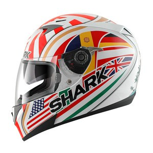 Casque Shark S700-S ZARCO