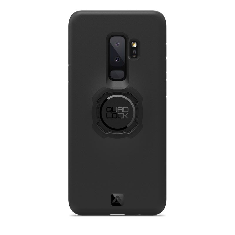 Coque de protection Quad Lock SAMSUNG GALAXY S9+