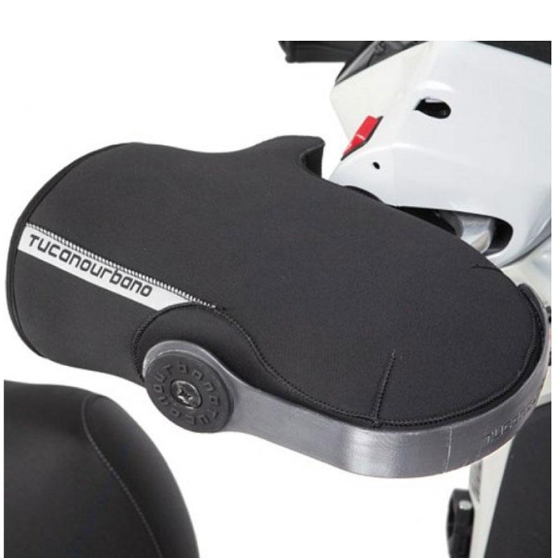 manchon tucano urbano neoprene carenes r363 habillage protection moto. Black Bedroom Furniture Sets. Home Design Ideas