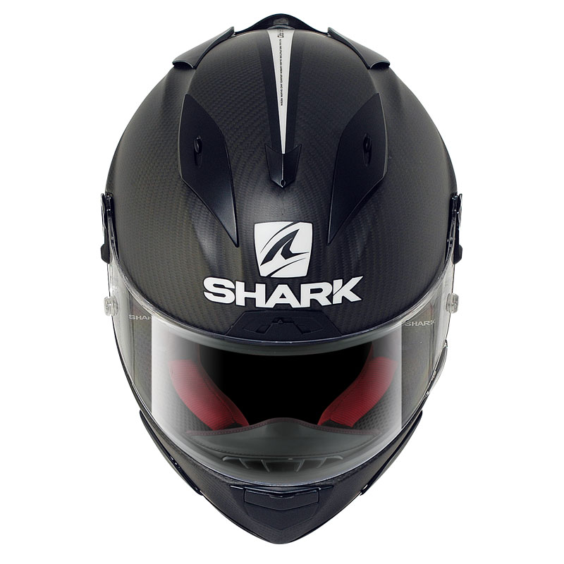 casque shark race r pro carbon skin mat casque int gral. Black Bedroom Furniture Sets. Home Design Ideas