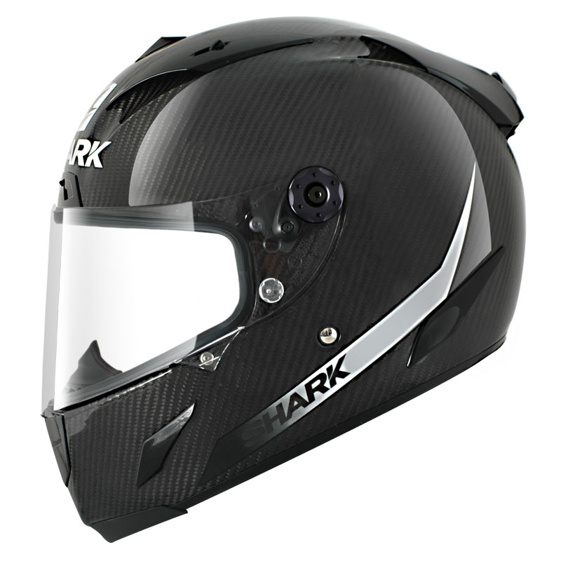 Casque Shark RACE-R PRO CARBON SKIN