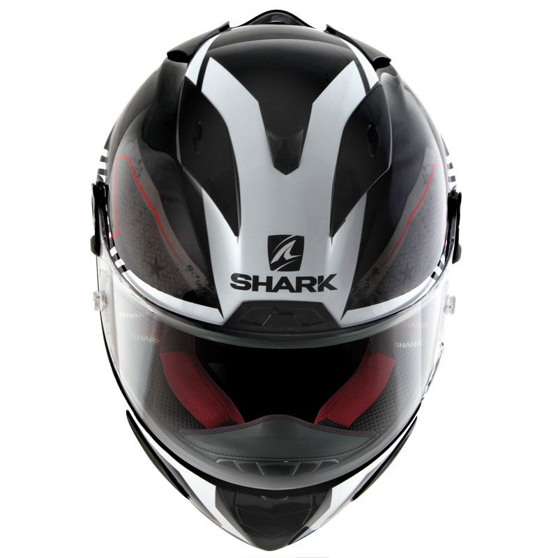 Casque Shark destockage RACE-R PRO CINTAS