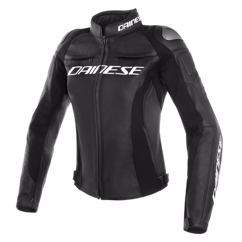 Blouson Dainese RACING 3 LADY PERF.