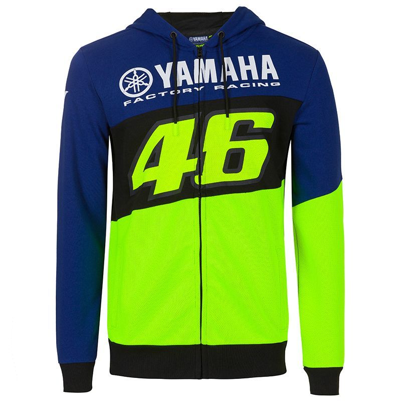 Sweat VR 46 VR46 - RACING YAMAHA 2020