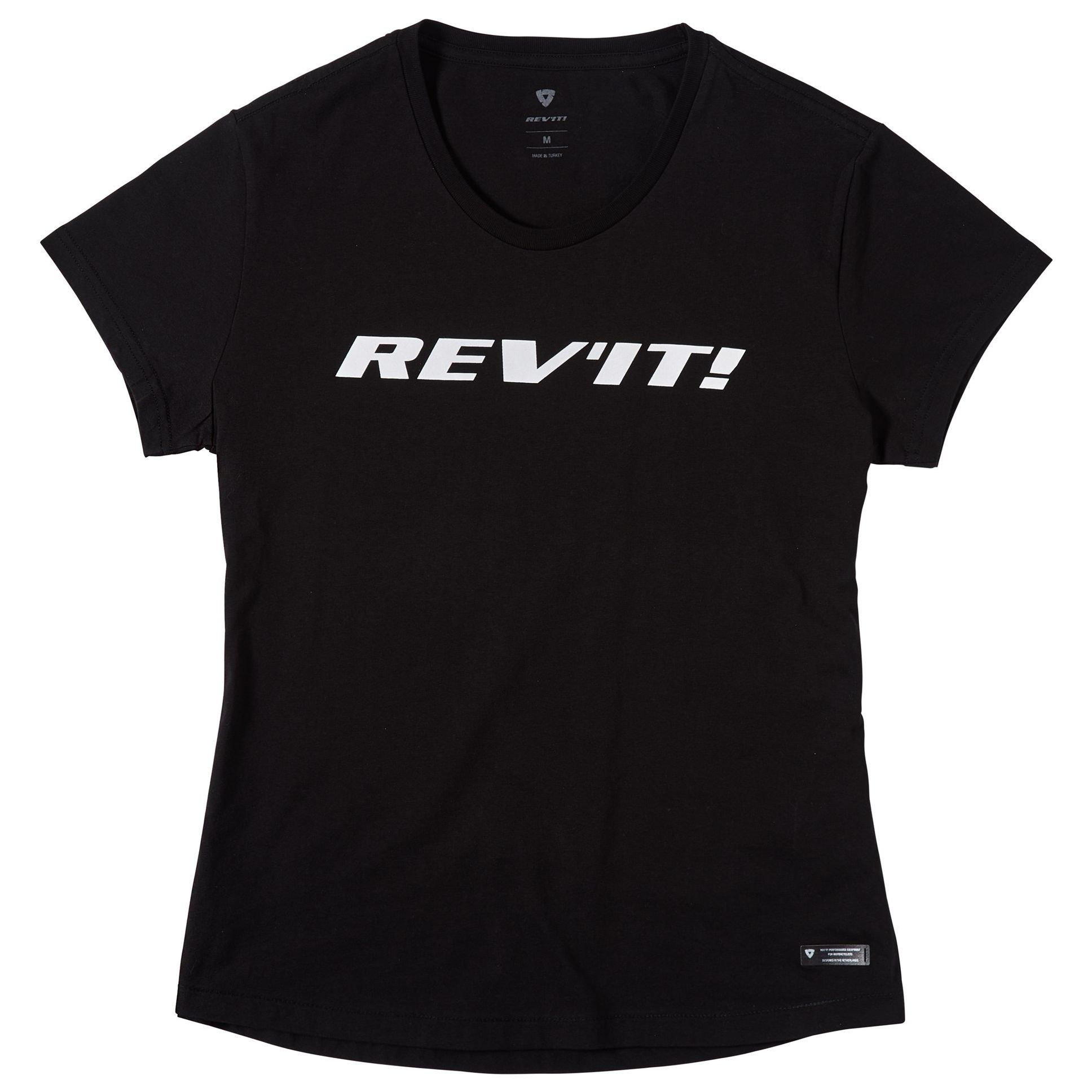 T-Shirt manches courtes Rev it TUMALO LADIES