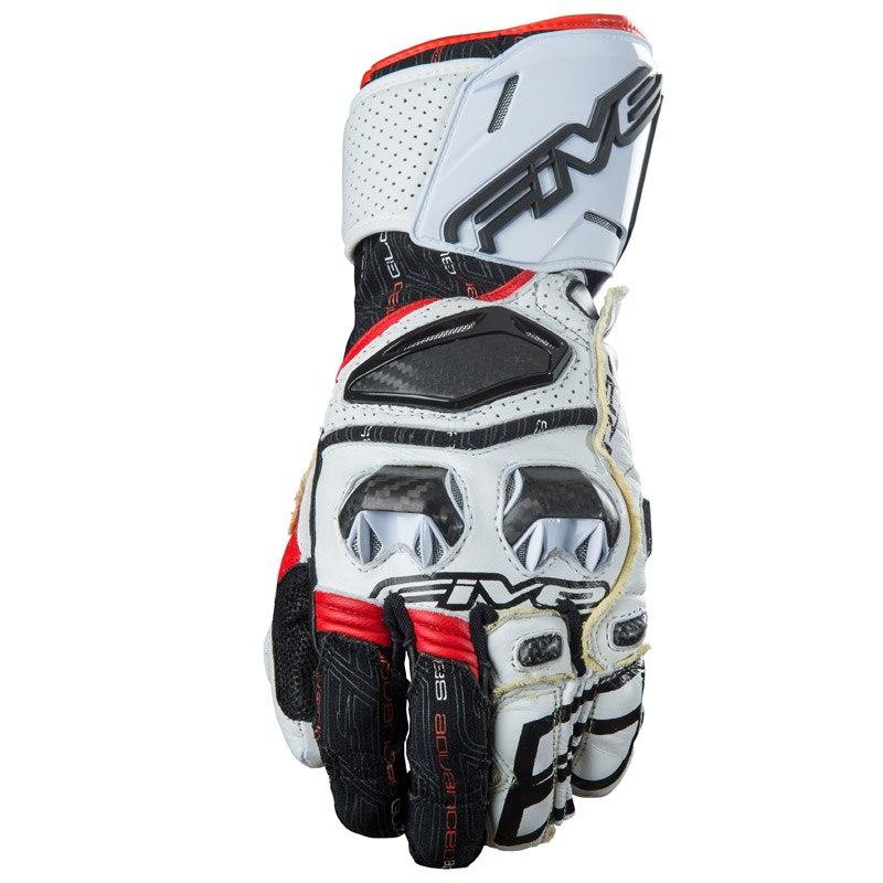 gants five rfx race gants moto. Black Bedroom Furniture Sets. Home Design Ideas