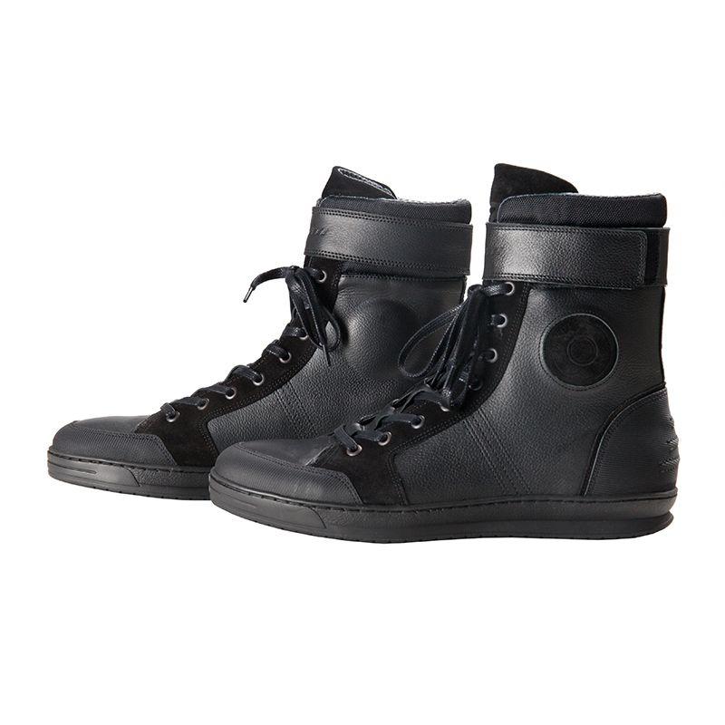 Chaussures - Haute-tops Et Baskets Gaz F36kz376