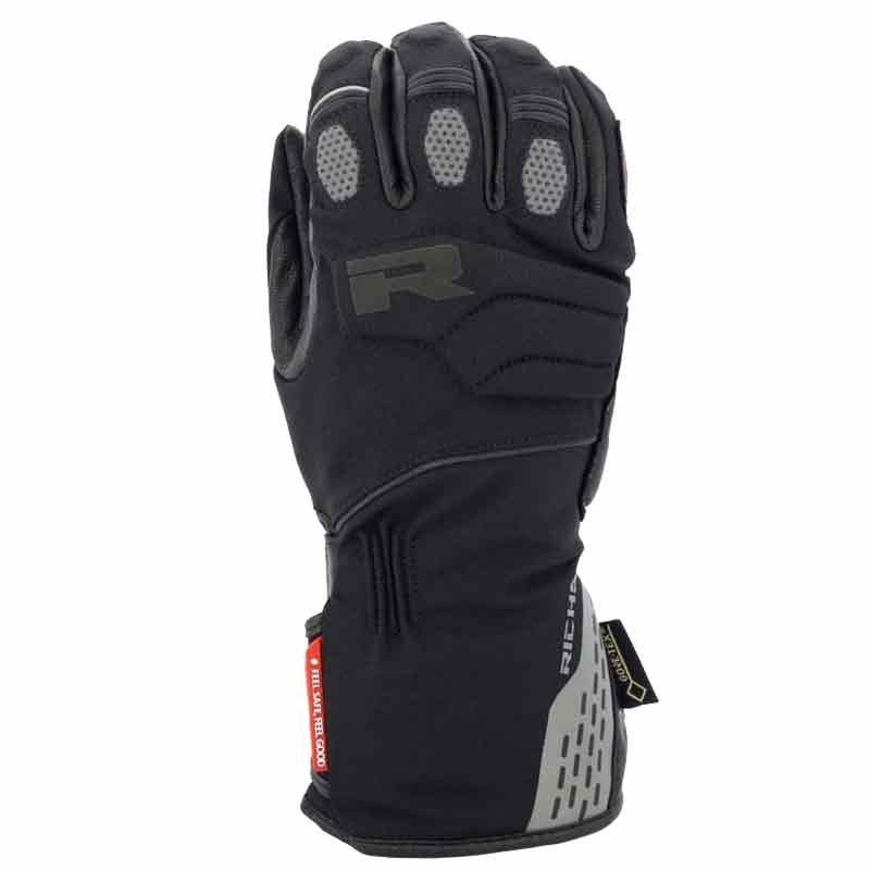 Gants Richa WARMGRIP LADY GORETEX
