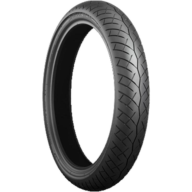 Pneu Bridgestone Bt 045 110/70 - 17 (54h) Tl