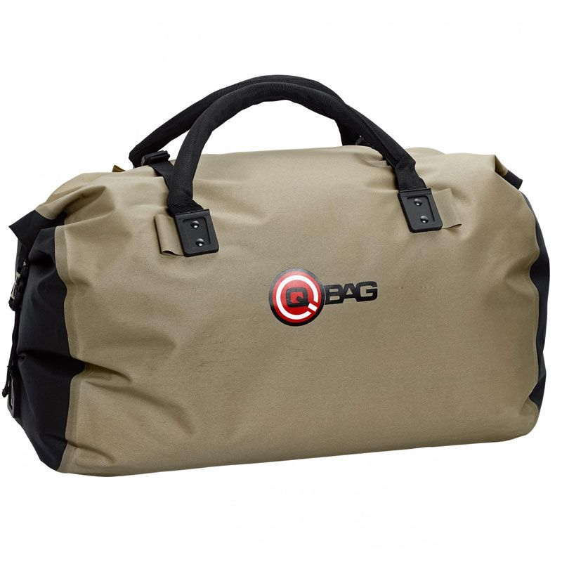 Sacoche de selle Q Bag roll waterproof 08