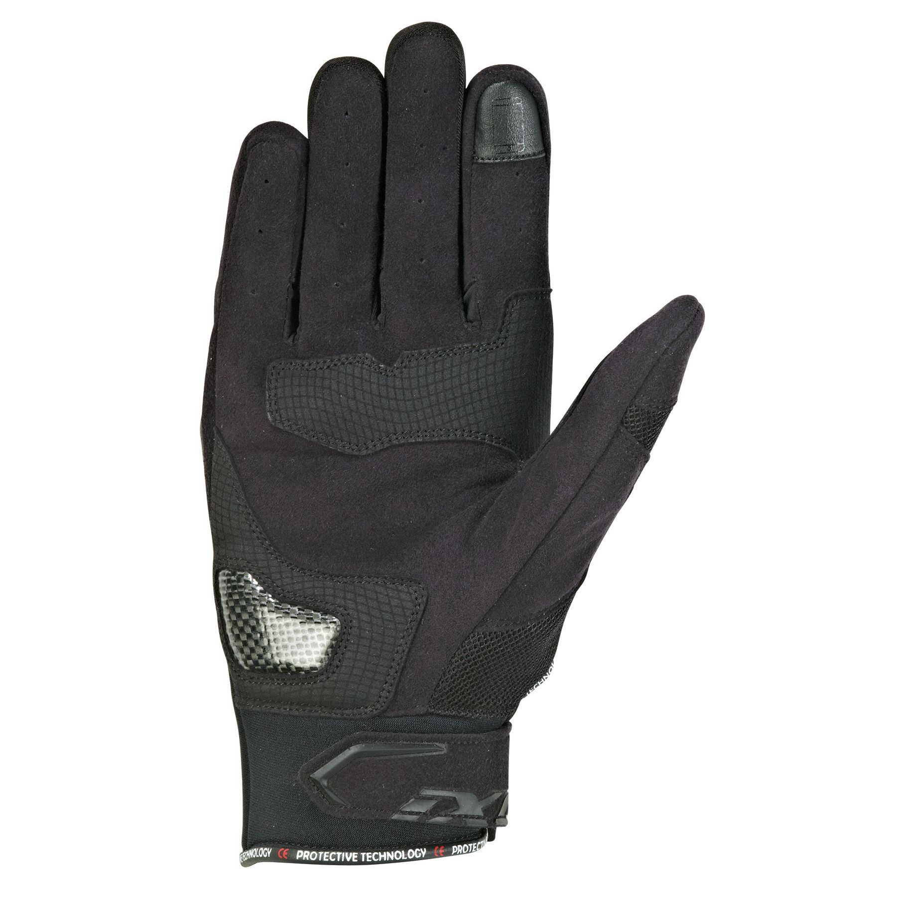 Gants Ixon Fin de serie RS LOOP 2