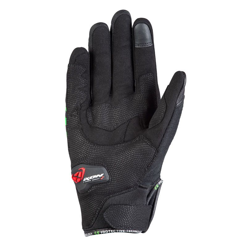 Gants Ixon Fin de serie RS RUN