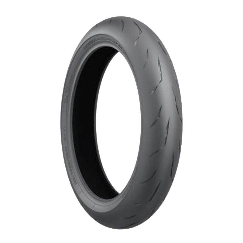 Pneu Bridgestone Battlax Rs10 120/70 Zr 17 (58w) Tl