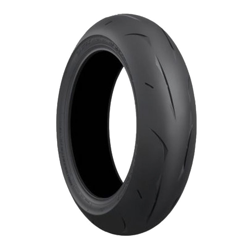 Pneu Bridgestone Battlax Rs10 190/55 Zr 17 (75w) Tl