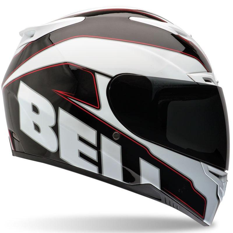 Casque Bell RS1 Emblem